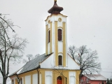 Svetog Oca Vasilija Nikolaja u Borči