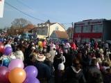 Ulica otvorenog srca - Borča 2014