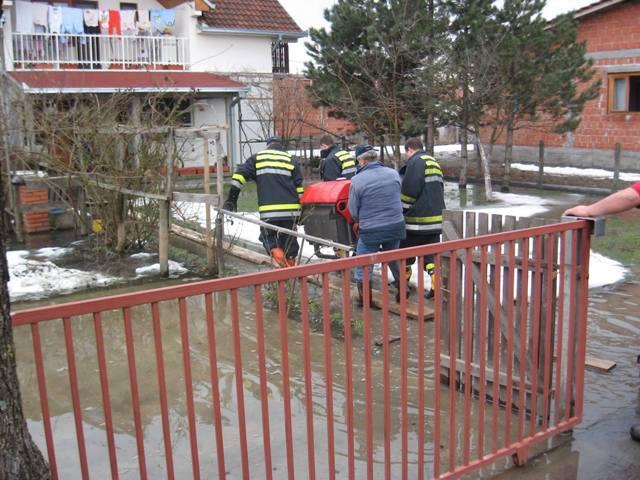 """U pripremi OŠ """"Jovan Ristić"""" za evakuaciju stanovništva"""