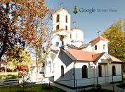 Google Street - Crkva Kotez