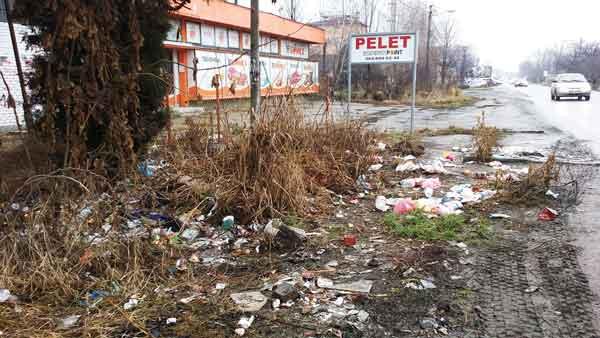Divlje deponije nisu samo posao komunalnih službi - 2015