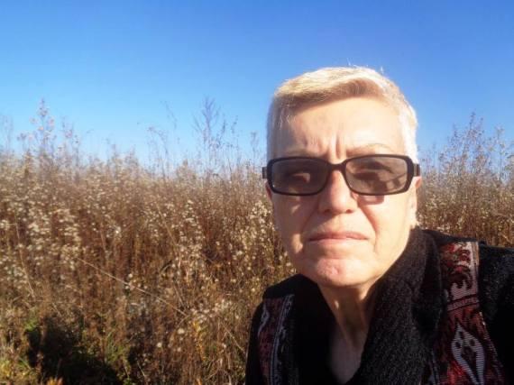 Ljiljana Stevanovic