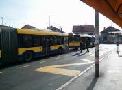 Renovirana okretnica autobusa u Borči, LOBI