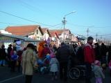 Ulica otvorenog srca u Borci