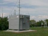 Stanica za merenje kvaliteta vazduha