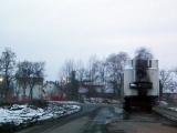 Parkiranje prikolica u Kovilovu