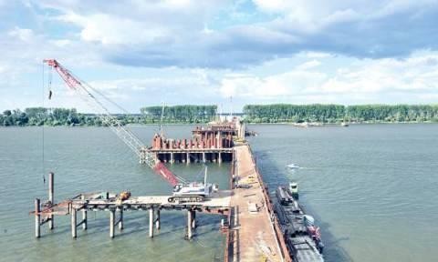 most zemun borča