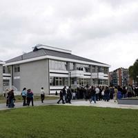 OS Jovan Ristić - Škole u Borči
