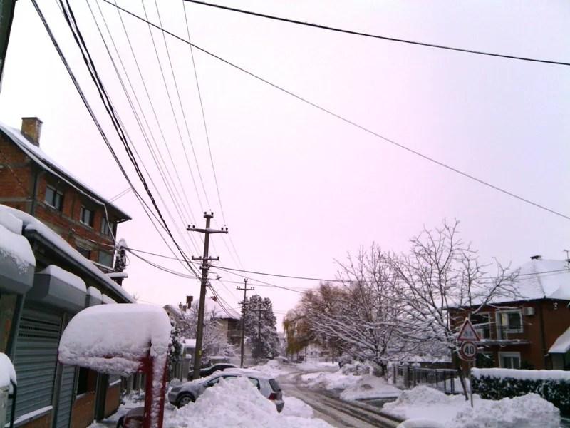 zimska idila decembar 2012