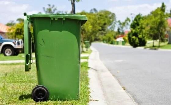 Nema besplatnih kanti za smeće - JKP Gradska čistoća 2013