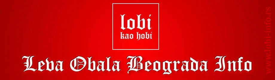 Marketing - Leva Obala Beograda Info - LOBI