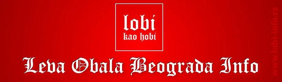 Marketing - Leva Obala Beograda Info - LOBI