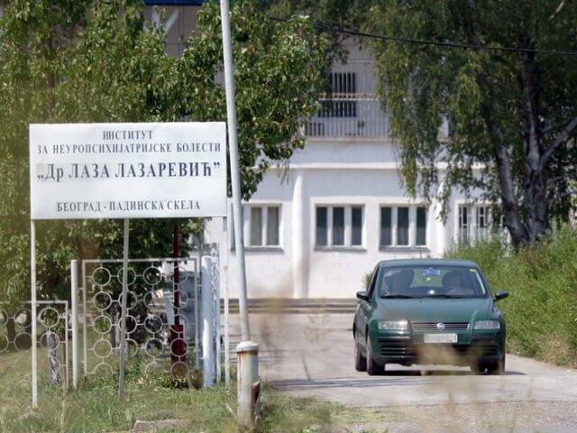 Ministarka zdravlja u ponedeljak u Padinskoj skeli