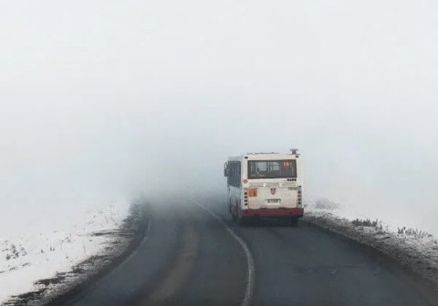 Zbog nanosa snega gradske linije 105 i 106 skraćene - 31.01.2014.
