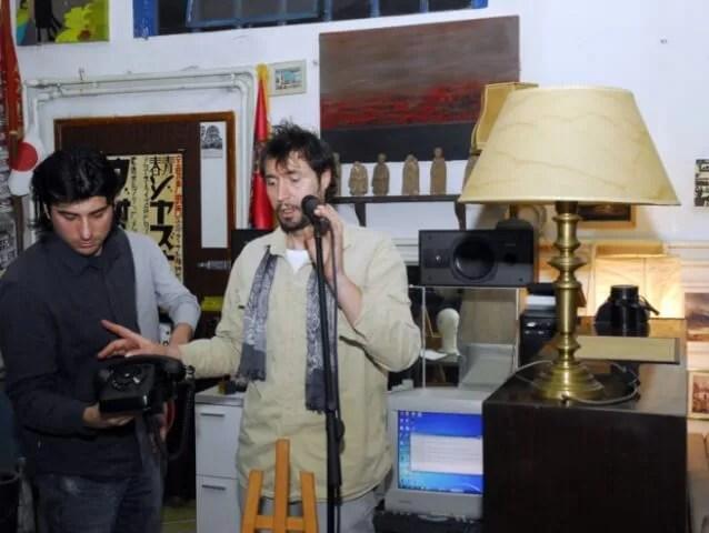 Održana aukcija filmske scenografije i rekvizita u Krnjači