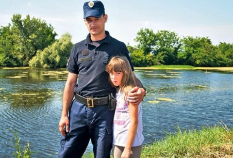Marko Jankov proglašen za najhrabrijeg policajca godine