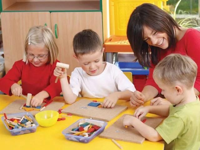 Besplatne kreativne radionice za naše mališane