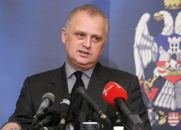 Vesić obećao novu ambulantu u Kotežu - 25.02.2014.
