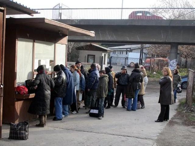 Raste broj najugroženijeg stanovništva na Paliluli