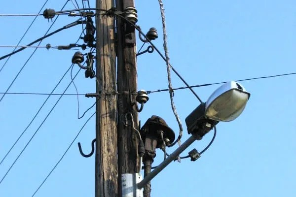 EDB najavilo isključenje struje u Borči i Kotežu 2014