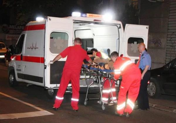 Zrenjaninski put: Taksista doživeo infarkt tokom vožnje