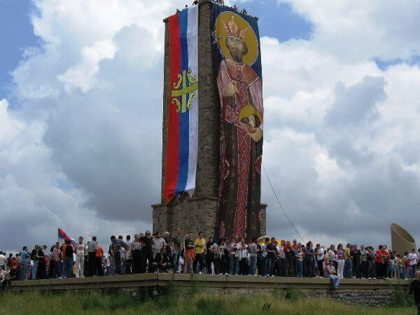 Danas je Vidovdan, dan srpskih junaka svetih mučenika 2014
