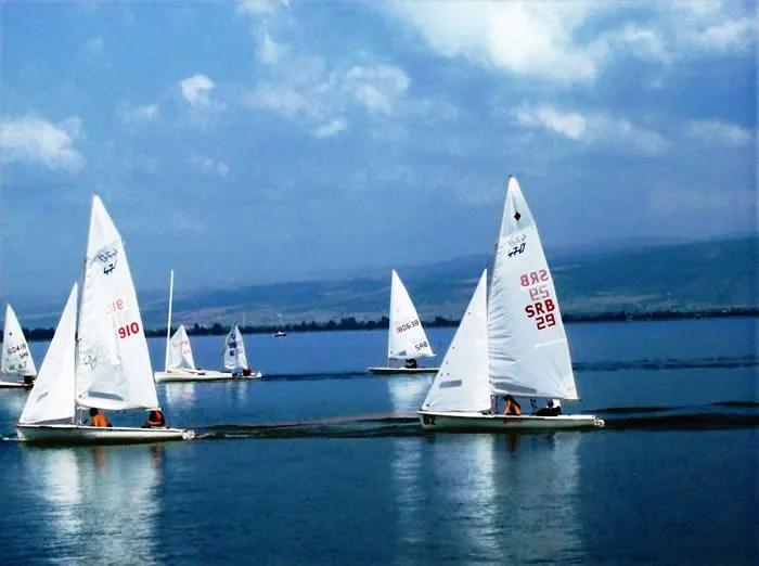 Jedriličarska regata odložena zbog nemirnog Dunava