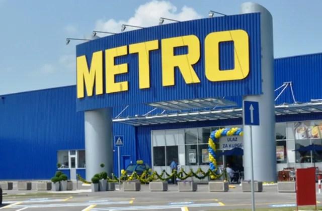 "Metro organizuje ""Dane otvorenih vrata""!"