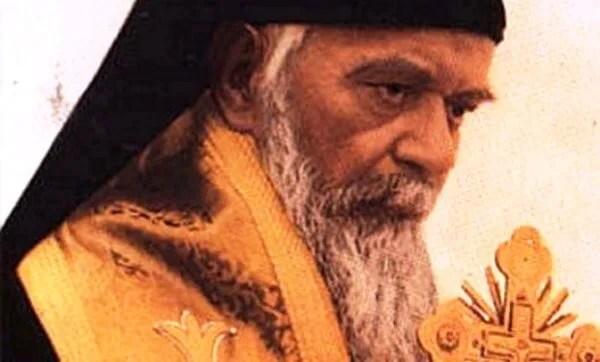 Odlomak besede Svetog Vladike Nikolaja održane na 550. Vidovdan u manastiru Ravanica 1939. godine