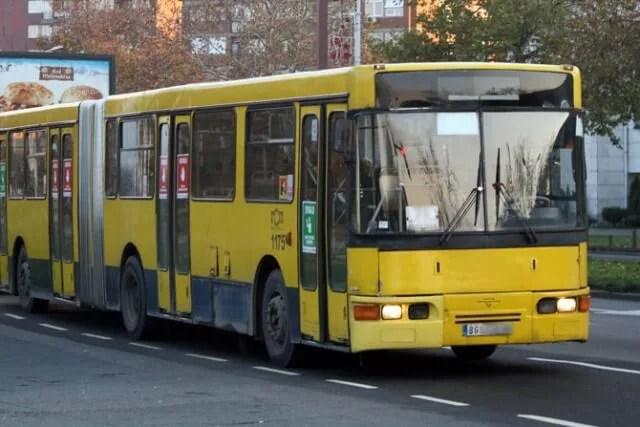 Sindikat GSP upozorava: Vozila su na ivici tehničke ispravnosti!