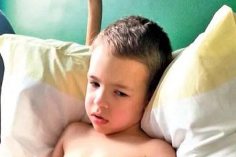 Pomozimo malom Vuku Lojkoviću da pobedi paralizu!