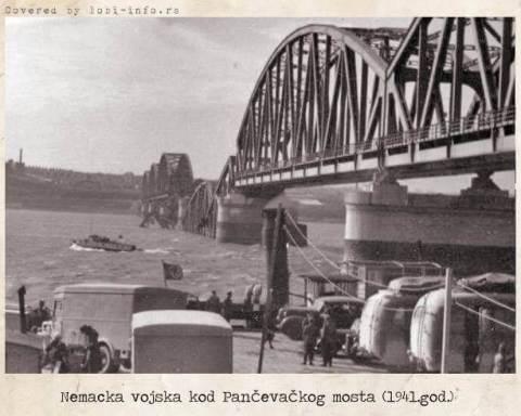 70 godina od oslobođenja Borče - 2014