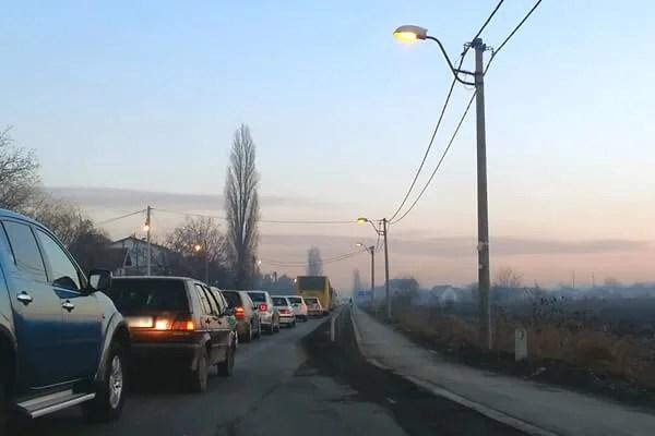 Brže od Zemuna do Borče, nego od Zbega do Putnika - 2014