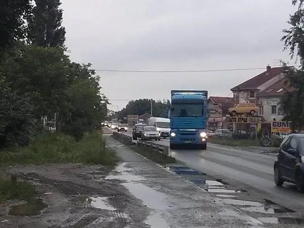 Sudar Zrenjaninski put, LOBI