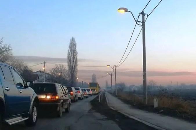 Česte situacije koje krase naš dug Zrenjaninski put :/ — in Borca