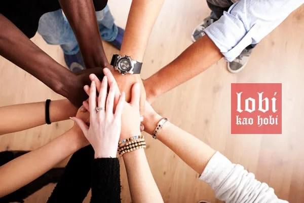 Želite da postanete saradnik blog portala LOBI