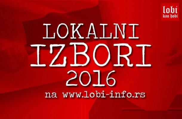 Lokalni izbori 2016 - Palilula - Leva Obala