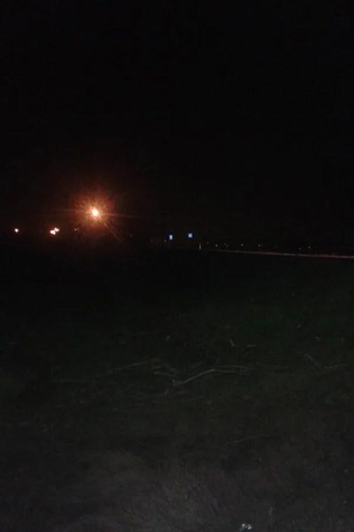 zrenjaninski kod frikoma nocu