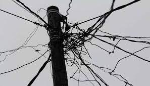 Plusieurs quartiers seront privés d'électricité
