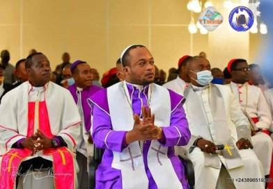 Quel est l'avenir de l'église de réveil du Congo, après l'élection de Dodo Kamba ?