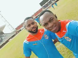 Bakambu et Muleka absents lors de deux matches amicaux