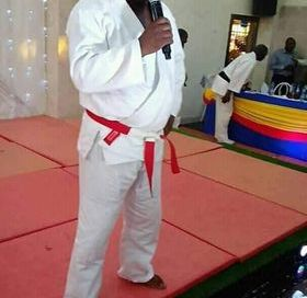 FENACOJU : Freddy Elonga, pour sortir le judo congolais du bourbier