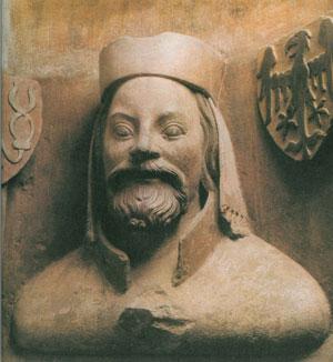 Kaiser Karl IV. (1316-1378)