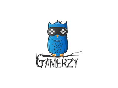 Number 18 - Gaming logos online