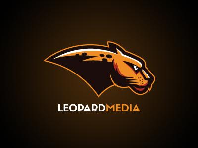 leopard logos online