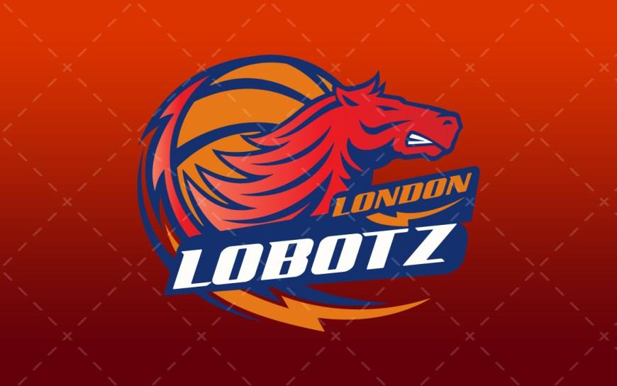 stallion sports logo for sale