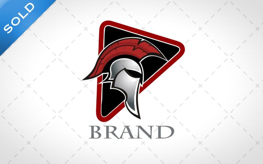 spartan logo for sale