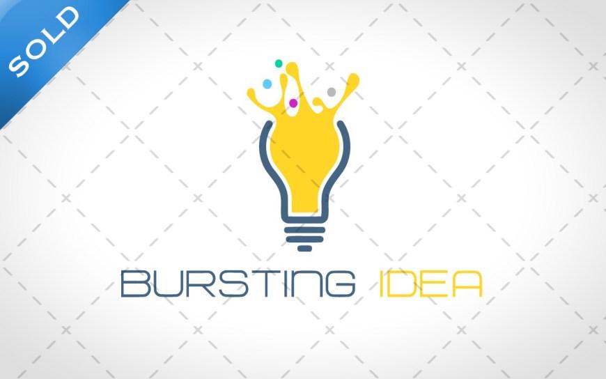 creative idea logo for sale