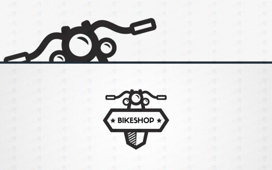 bike logo for sale