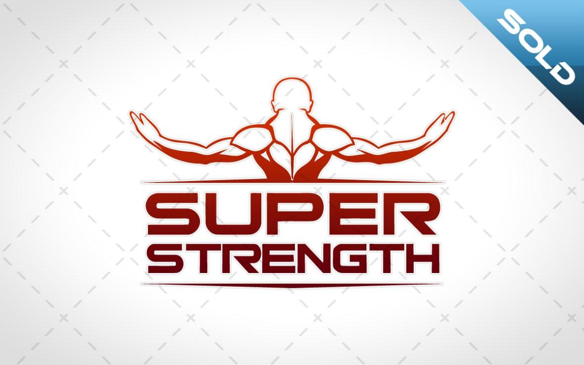 gym logo for sale